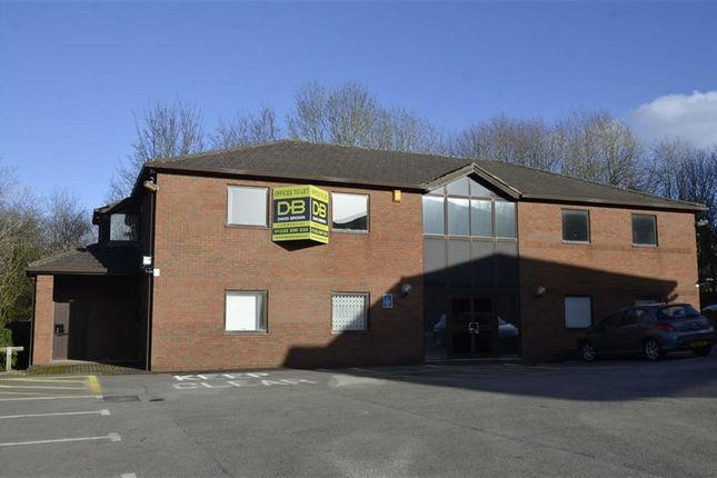 Thumbnail Office to let in Swanwick Court, Swanwick, Derbyshire