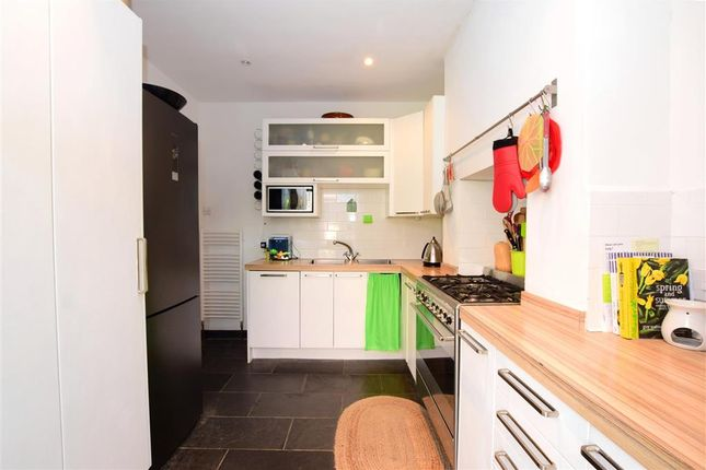 Thumbnail End terrace house for sale in Brading Road, Brighton, East Sussex