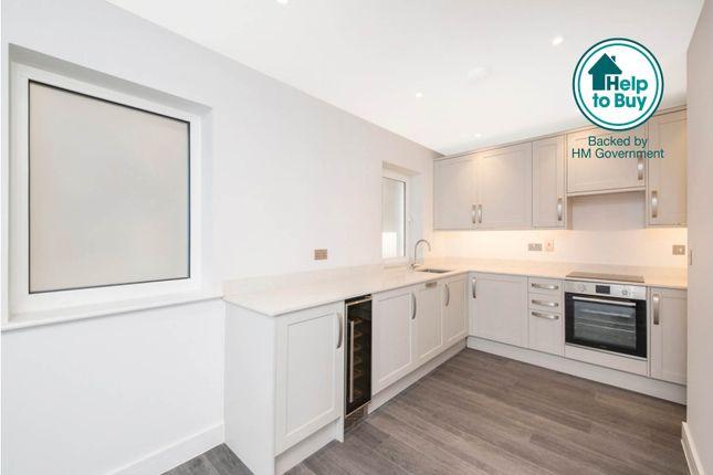 Thumbnail Flat for sale in Flat 6, 130 Croydon Road, Anerley, London