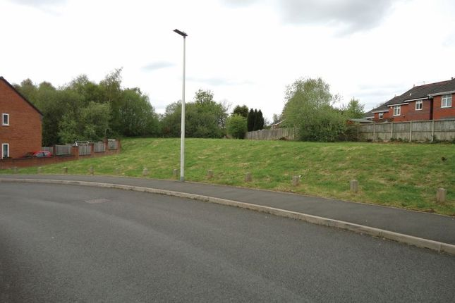Thumbnail Land for sale in Land, North Of Sean Dolan Close, Rowley Regis, West Midlands
