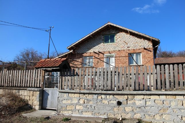 Ruse Region, Byala, House With View In Ruse Region, Bulgaria