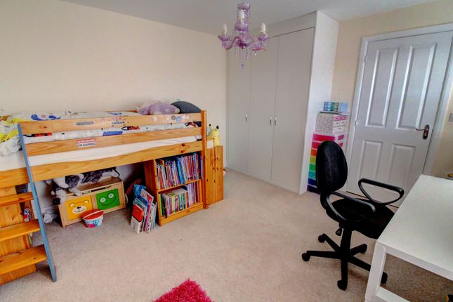 Bedroom Two of Hillcrest Drive, Branton, Doncaster DN3