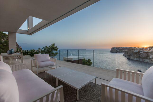 Thumbnail Villa for sale in Cala Llamp, Port D'andratx, Andratx, Majorca, Balearic Islands, Spain