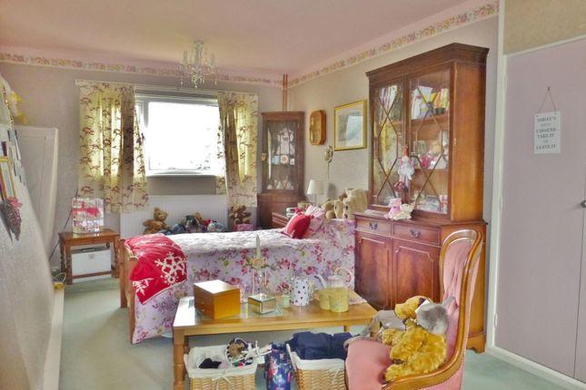 Bedroom Two of Main Street, Belton In Rutland, Oakham LE15