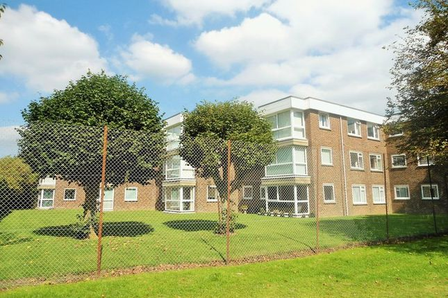 Front Of Block of Meadowside Court, Goring Street, Goring-By-Sea, Worthing BN12