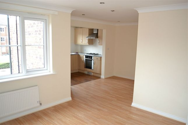 Thumbnail Flat to rent in Rockingham Court, Middlesbrough