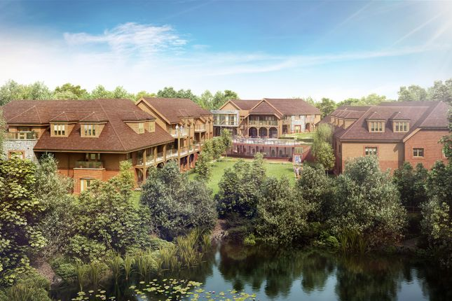 Thumbnail Property for sale in Cartwright Drive, Titchfield, Fareham