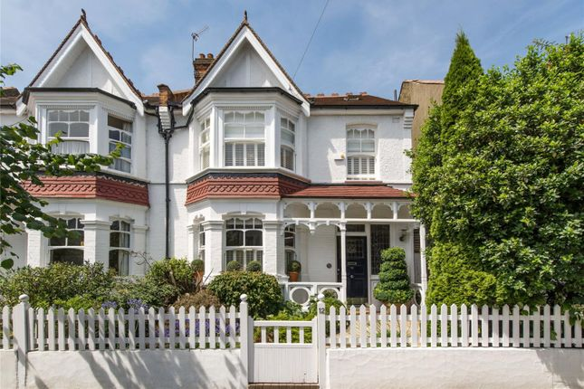 Thumbnail Semi-detached house for sale in Dunmore Road, Wimbledon, London