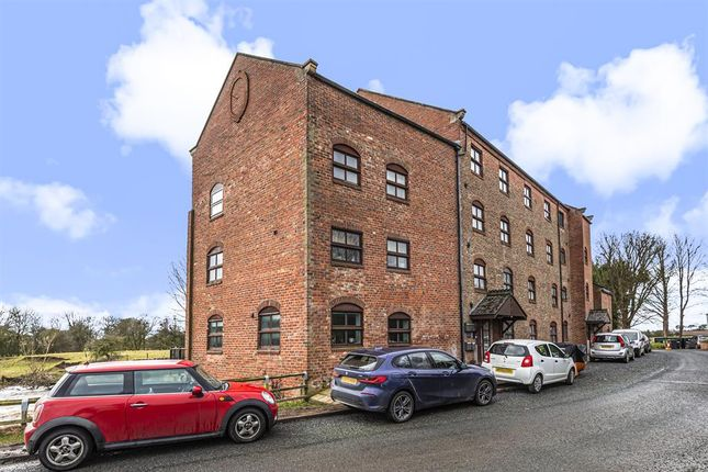 Thumbnail Flat for sale in Topcliffe Mill, Topcliffe, Thirsk
