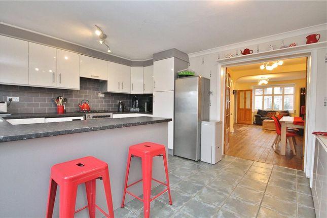 Kitchen of Buckingham Avenue, Feltham TW14