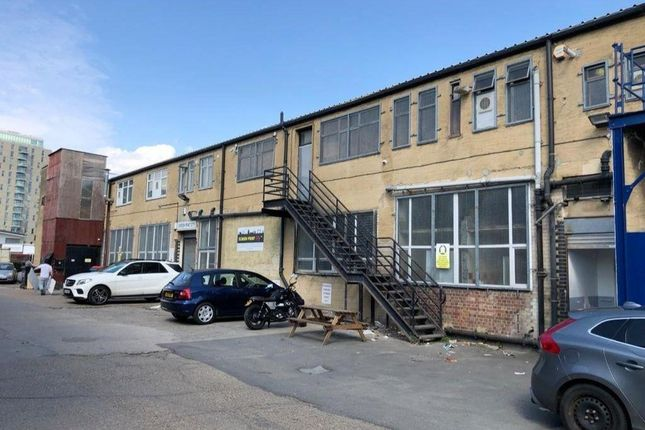 Thumbnail Industrial to let in Unit 1 Bowood House, Empson Street, Bow