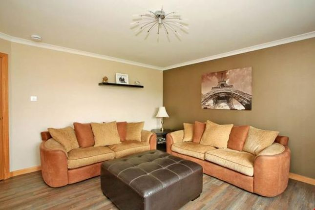 Thumbnail Flat to rent in Mcintosh Crescent, Dyce, Aberdeen