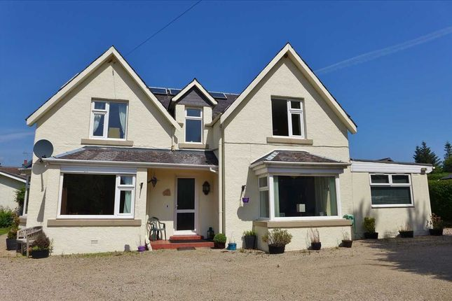 Thumbnail Cottage for sale in Allandale House, Corriegills Road, Brodick