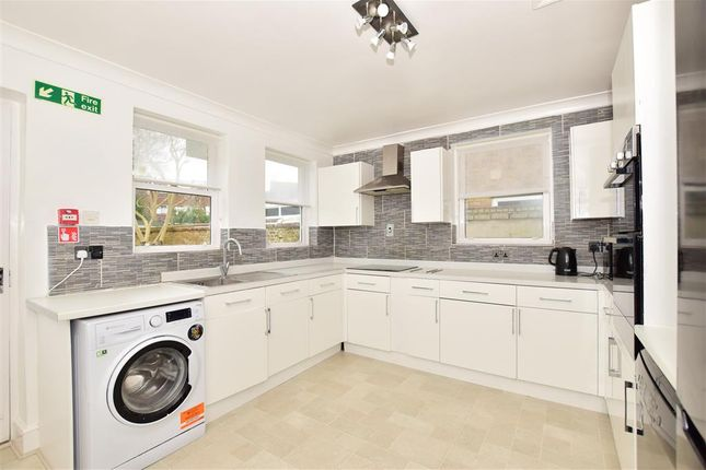 Thumbnail Detached house for sale in The Avenue, Gravesend, Kent