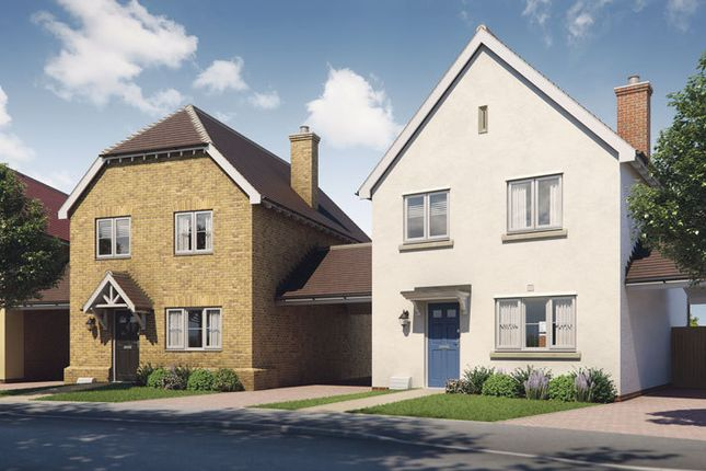 "Thumbnail Property for sale in ""The Elsenham"" at London Road, Great Notley, Braintree"
