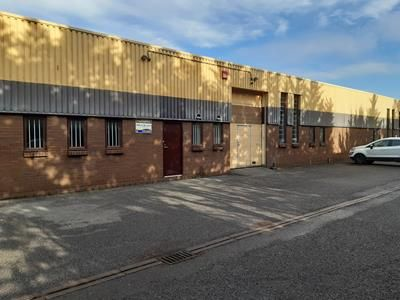 Thumbnail Light industrial to let in Timberlaine Trading Estate, Gravel Lane, Chichester, West Sussex