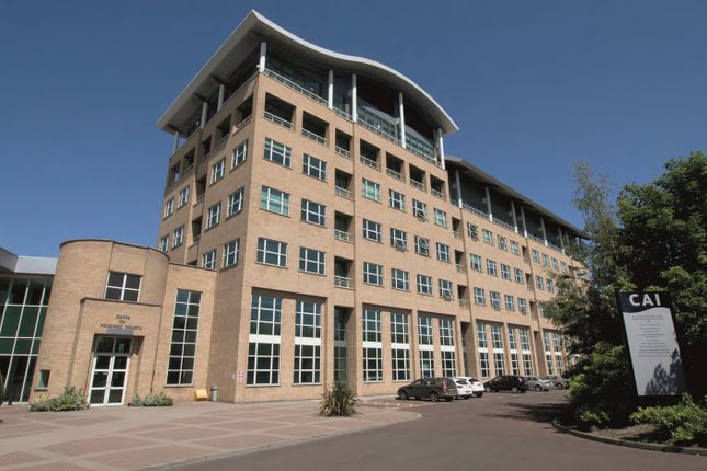 Thumbnail Office to let in Cai | 2nd Floor, Coble Dene, Royal Quays, North Shields