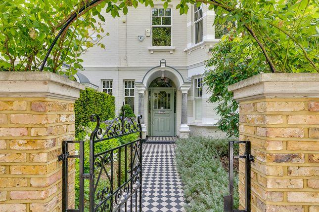 3 bed maisonette for sale in Edenhurst Avenue, London SW6