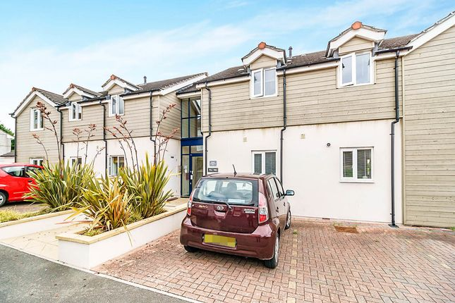 Thumbnail Flat to rent in Grantley Gardens, Plymouth
