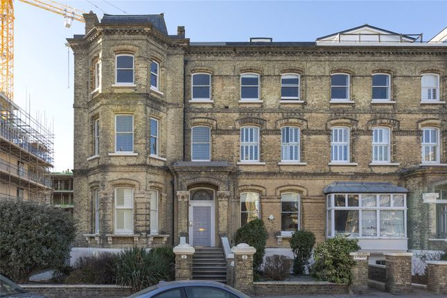 2 bed flat for sale in Second Avenue, Hove BN3