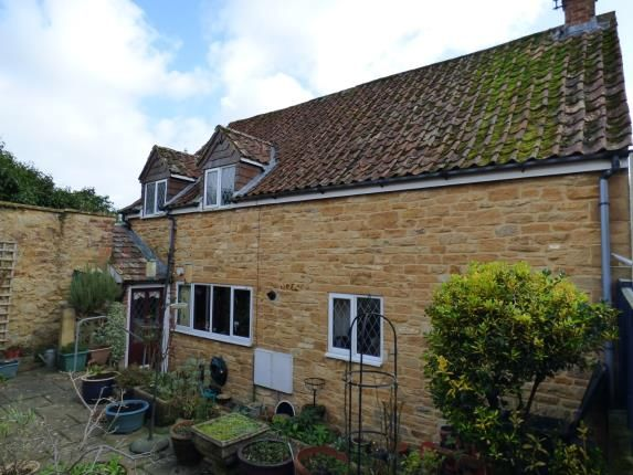 3 bed semi-detached house for sale in Palmer Street, South Petherton, Somerset