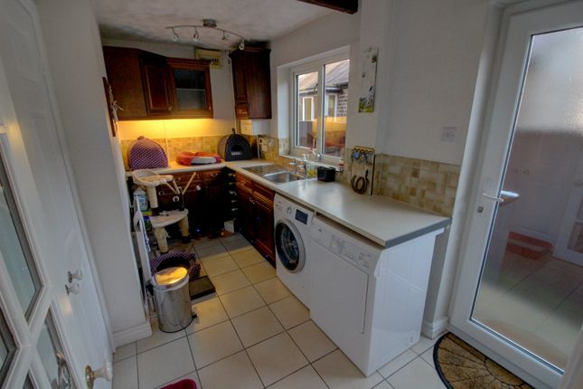 Utility Room of Hinckley Road, Leicester LE3