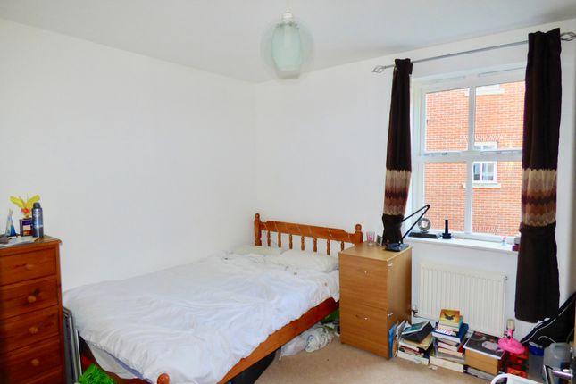 Bedroom of Mill Street, Wantage OX12