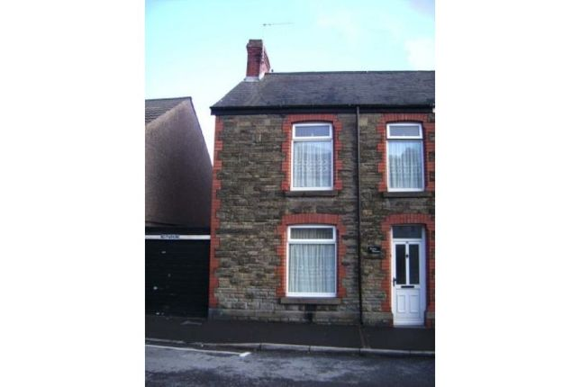 Thumbnail Semi-detached house to rent in Pentremalwed Road, Morriston, Swansea