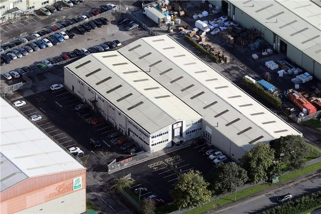 Thumbnail Commercial property for sale in The Energy Centre, 16 Lindred Road, Nelson, Lancashire