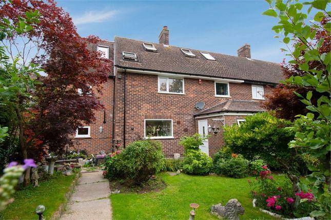 Thumbnail Semi-detached house for sale in Layhams Road, West Wickham, Kent