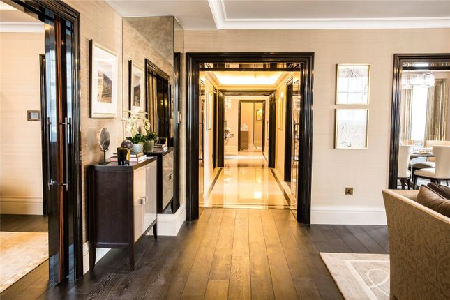 Thumbnail Flat for sale in Corinthia Residences, 10 Whitehall Place, Whitehall, London