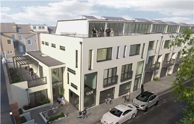 Thumbnail Office to let in Lydstep Terrace, Dame Emily Park, Southville, Bristol