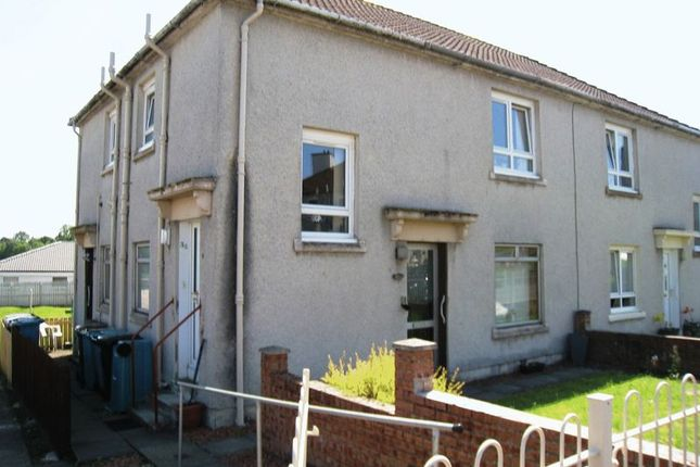 Thumbnail Flat for sale in Alston Avenue, Greenhill, Coatbridge