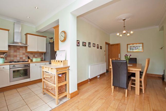 Thumbnail Semi-detached house for sale in Bagshot Road, Enfield