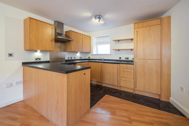 1 bed flat for sale in Pilcher Gate, Nottingham NG1