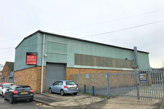 Thumbnail Industrial to let in Barton Manor, Bristol