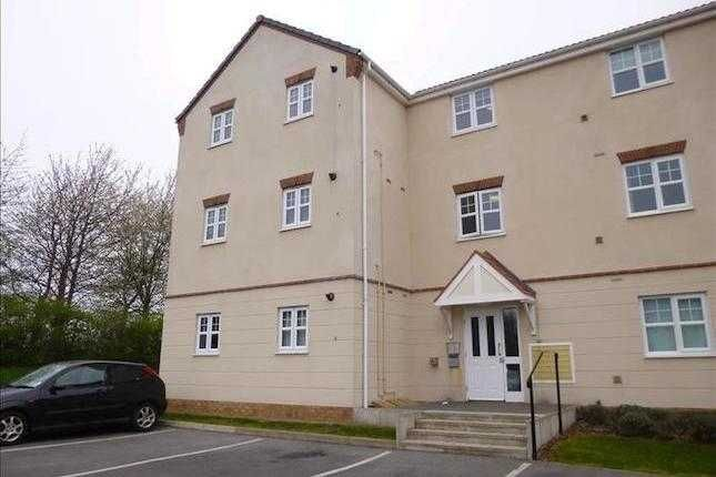 Thumbnail Flat to rent in Greenwood Gardens, Nottingham