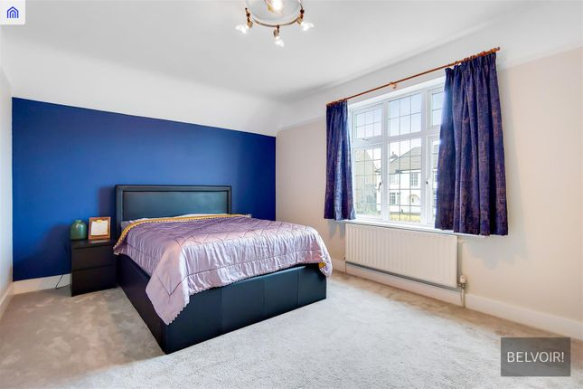 Bedroom 3 of Upland Road, Sutton SM2