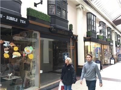 Thumbnail Retail premises to let in Unit 26, The Arcade, Bristol