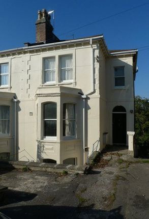 Thumbnail Detached house to rent in Belmont Road, St. Andrews, Bristol