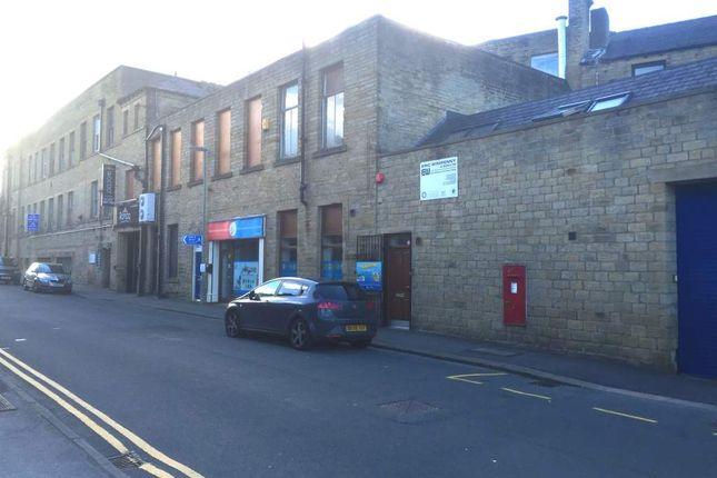 Spa Fields Industrial Estate, New Street, Slaithwaite, Huddersfield HD7