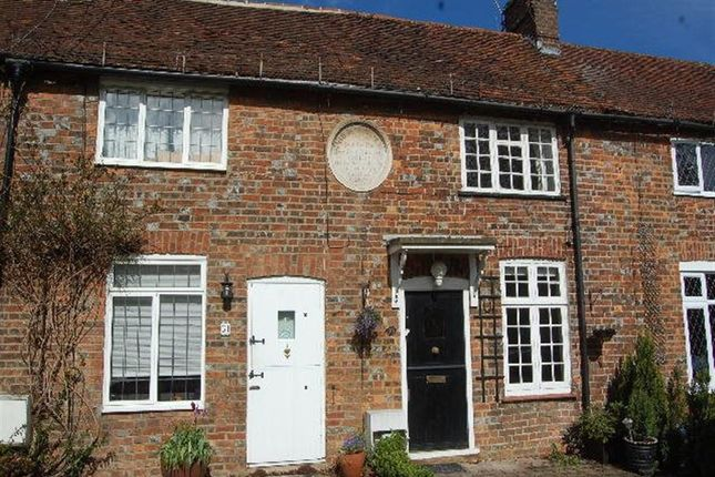 Thumbnail Property to rent in West Common, Harpenden