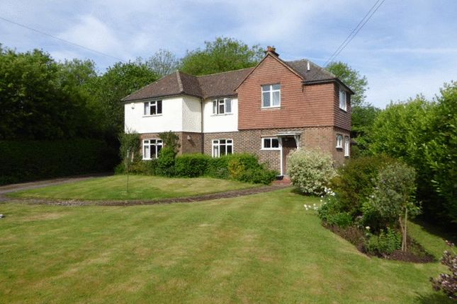 Thumbnail Detached house for sale in Green Lane, Chipstead, Coulsdon