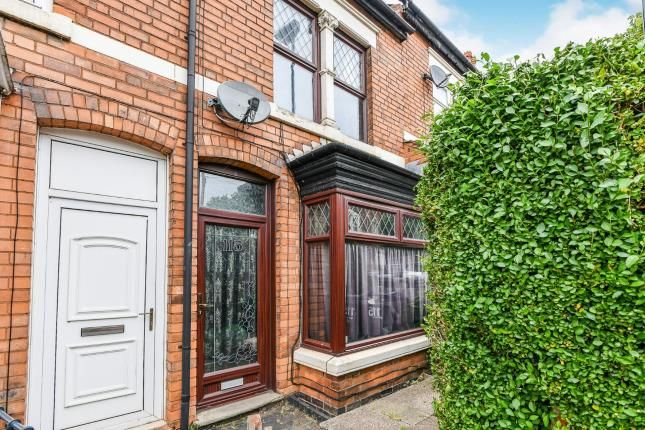 Thumbnail Terraced house for sale in Rosary Road, Birmingham, West Midlands