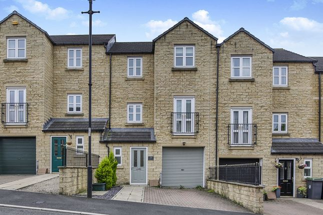 Thumbnail Property to rent in Queens Gate, Consett