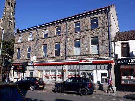 Thumbnail Retail premises for sale in 52 - 54 Woodfield Street, Morriston, Swansea