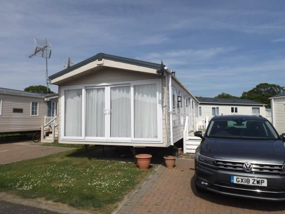 Front View of London Road, Clacton On Sea, Essex CO16