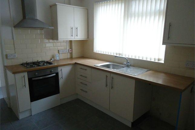 Thumbnail Terraced house to rent in John Street, Aberavon, Port Talbot, West Glamorgan