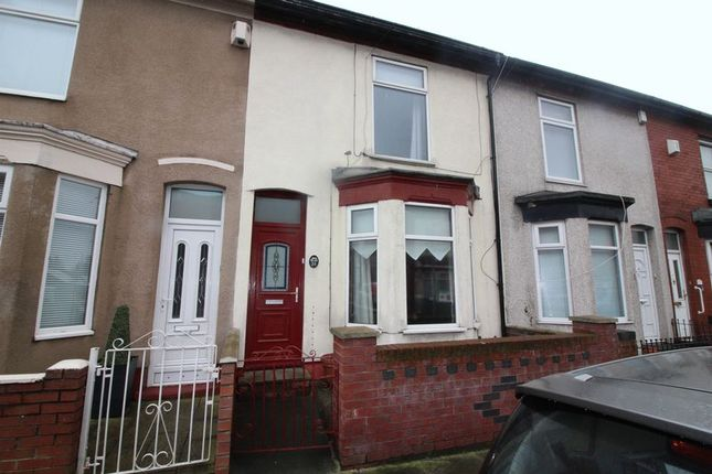 Thumbnail Terraced house for sale in Tattersall Road, Seaforth, Liverpool