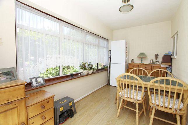 Breakfast Room of Torcross Road, Ruislip HA4